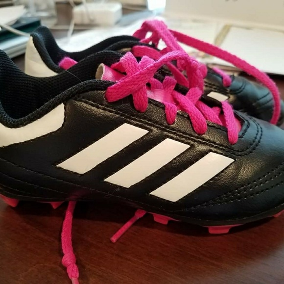 purchase cheap c468e 4e293 adidas Other - Toddler Adidas Soccer Cleats